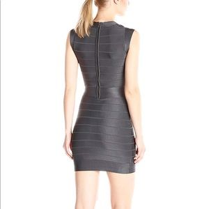 French Connection Dresses - French Connection Charcoal Dress